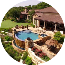 Landscaping Austin