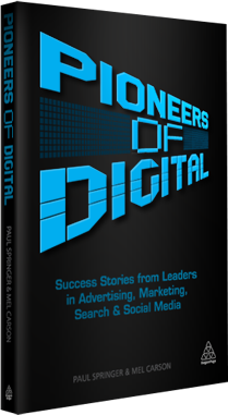 digital marketing book