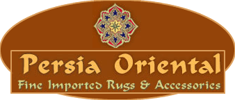 traditionally patterned rugs