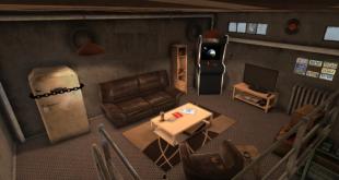 Online Escape Room Puzzle