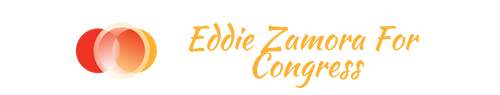 Eddie Zamora For Congress